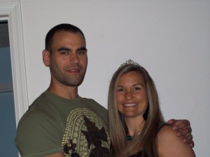 Jason and Angie's Birthday Raw Potluck9-09 033