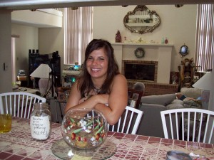 Jason and Angie's Birthday Raw Potluck9-09 041