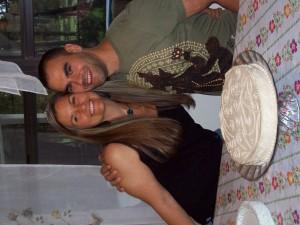 Jason and Angie's Birthday Raw Potluck9-09 058
