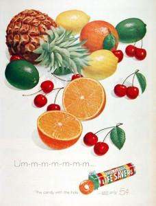 1957_Lifesavers_Print_Ad_2